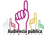 Audiência Pública - LDO e PPA